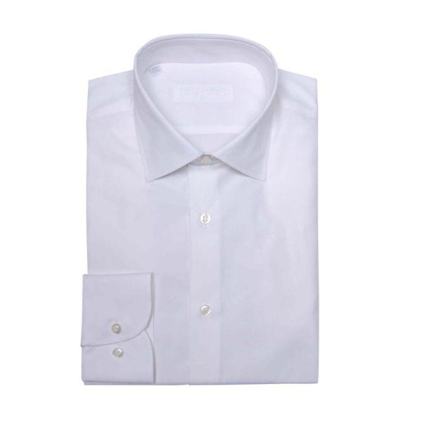 camicia lavata e stirata