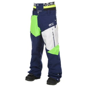pantalone sci