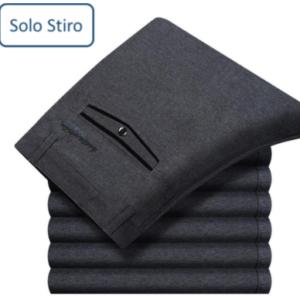 Pantalone Solo Stiro